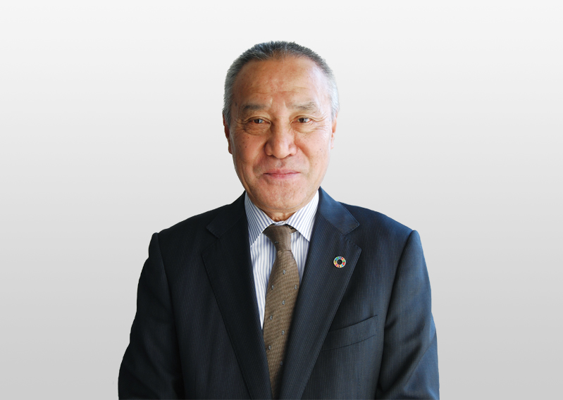 代表取締役社長 永田 國彦
